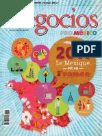 Sabores de Mexico Revistanegocios