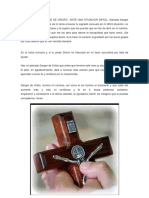 Oracion a La Sangre de Cristo