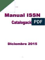 Issn-manual 2015 Spa1