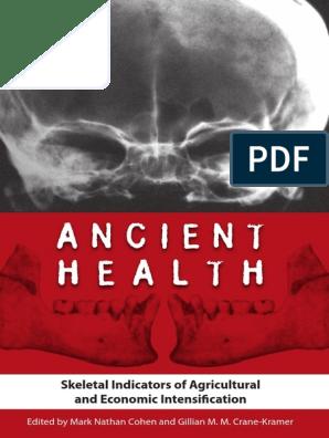 375ea09c344 Ancient Health_ Skeletal Indicators of Agricultural and Economic ...