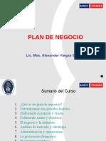 Plan de Negocios(1)