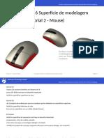 Free Siemens NX (Unigraphics) Tutorial Surface Modeling.en.Pt