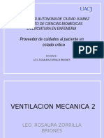 VENTILACION MECANICA 2