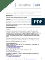 Lista Fornecedores de Linhaça e Informações Referentes Ao Cultivo Do Linho.