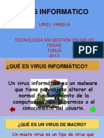 virusinformaticos