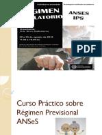 Curso Regimen Jubilatorio Anses - IPS (IEJ. SCBA)