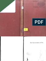 Gaston Bachelard, A. Ross Psychoanalysis of Fire .pdf