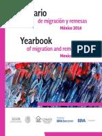 Anuario Migracion y Remesas 2016