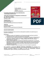 Actividad Del Taller Sobre Formulacion de Diagnosticos de Enfermeria