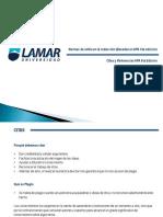 Estructura y Elaboración de MA 2017_CITAS Y REFERENCIAS