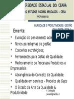 3. EMENTA Q&P