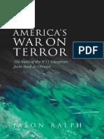America's War on Terror [Dr.soc]