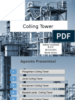 Colling Tower