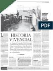 ¡Qué viva la Historia! | Variedades