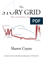 The Story Grid_ What Good Editors Know - Shawn Coyne