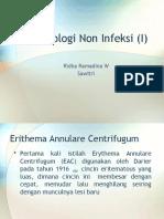 Dermatologi Non Infeksi