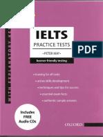 OXFORD UNIVERSITY IELTS PRACTICE TEST with Explanationatory Key [anirudhshumi].pdf