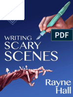 Writing Scary Scenes - Rayne Hall.epub