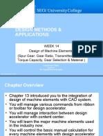 EAT206 Design.methods.applications Week 14