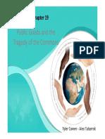 Cowenecon3e Lectureslides Micro Econ Ch19