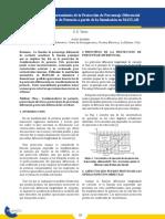 08 Evaluación del Comportamiento de la Protección de Porcent.pdf