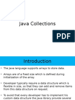 Unit 9 Java Collections