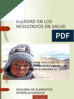 Tarea Grupal Equidad en Los Resultados en Salud-1