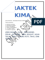 Praktek Kima
