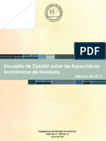 Encuesta Expe Econ02 2013