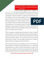 Orientaciones Políticas del Comandante en la Firma de Acuerdos entre la Republica Cooperativa de Guyana y la Republica Bolivariana de Venezuela