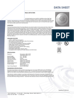 P.1.19.01 135.190 Thermal Detectors