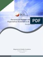 Encuesta Expe Econ10 2012