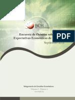 Encuesta Expe Econ09 2012