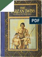 Edgar Rice Burroughs - The Tarzan Twins