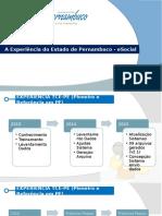 Apresentacao Pernambuco ESocial 01.12.2016