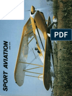 Sport Aviation Jun-1975