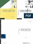 Arquitectura Bioclimatica en Un Entorno Sostenible - Javier Neila Gonzalez - Arquilibros - AL