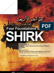 34294571 Four Foundations of Shirk