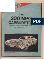 200mpg Carb