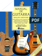 Manual de Guitarra - Ralph Denyer - Spanish by LoRaX.pdf