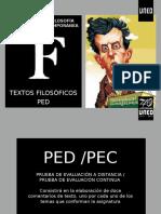 Textos HistoriaFilosofíaModer&Contemp