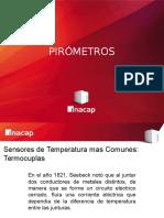 PIRÓMETROS.pptx
