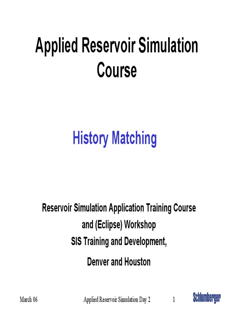 248725450-Applied-Reservoir-Simulation-Training-Course pdf