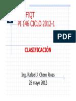 clasificacion ciclonaje