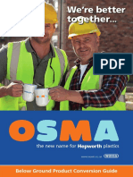 3880 Hepworth to OSMA BG Conversion Guide WEB