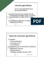 Correccion Geometrica PDF