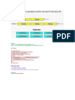 Package and Serialization