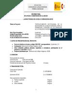 Informe Tecnico Aecid i