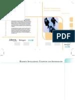 Libro BI Competir con Información