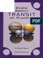 Know About Transit of Planets